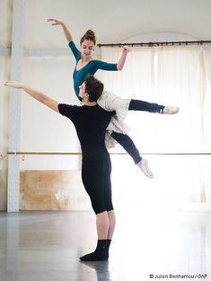 Ballerina Dancing, Ballet Dancers, Ballet Feet, Ballet Lifts, Ballet Images, Divas, Dance Poses, Dance Tips, Partner Dance