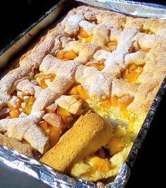 Apple Pie, Cornbread, Ethnic Recipes, Desserts, Food, Greek, Millet Bread, Tailgate Desserts, Apple Cobbler