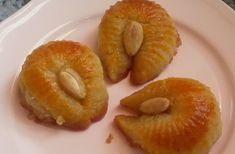 Candy Recipes, Dessert Recipes, Desserts, Bread Cake, Yams, Greek Recipes, Holiday Cookies, Bagel, Doughnut
