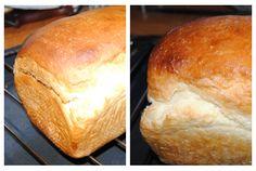 Pan de molde de Iban Yarza. Receta con fotos del paso a paso.