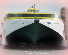 Canary Island Hopping Easy Thanks To A New Fast Ferry | Sunshine Guide to Gran Canaria