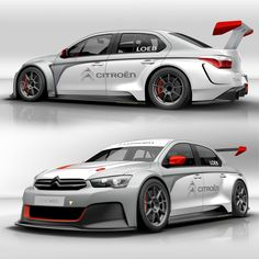 Citroën reveals C-Elysée WTCC with design sketches http://www.carbodydesign.com/2013/07/citroen-reveals-c-elysee-wtcc-with-design-sketches/