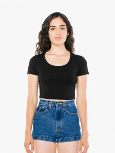 3906e8bf640c6 38 Best American Apparel images | American Apparel, T shirts, Tees