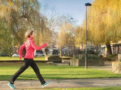 Retrain yourself to walk correctly with the innovative WalkActive programme to improve your posture, fitness and lose weight.