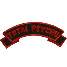 Arch Total Psycho Patch
