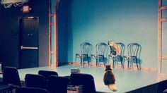 Funny Cat Dream No.6 – First Improv Show