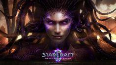 StarCraft 2 Heart of the Swarm - http://gameshero.org/starcraft-2-heart-of-the-swarm/