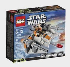 LEGO Micro Kylo Ren Navette-à partir de 75184 Star Wars ADVENT CALENDAR 2017