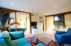 The Bell Inn | Pub B&B in Essex | Stay in a Pub