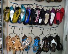 15 Astuces pour Chaussures Que Toute Fille Doit Connaître.