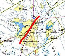1000 images about stormwatch 2013 on pinterest tornados for How far is waco texas from austin texas