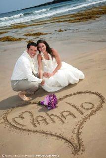 Creative Island Visions Photography Maui A Dream Wedding Blog » Blog