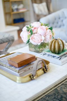 pink-peonies-on-coffee-table