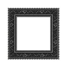 Assorted Layered Frames in Photoshop PSD and PNG Formats ❤ liked on Polyvore featuring frames, fillers, square frame, borders and picture frame