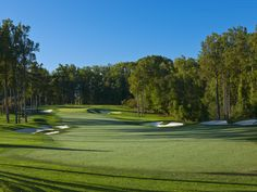 Caves Valley Golf Club (MD)