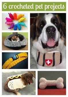 six_crochet_pet_projects