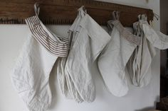 flori's vintage linen stockings