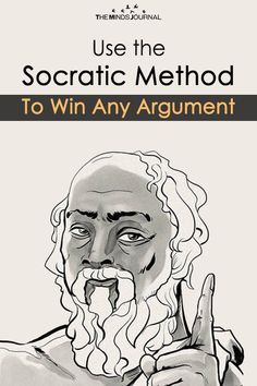 Use this Socratic method to win every argument - How You Love . - Use this Socratic method to win every argument – How She Loves Best Picture For Funny couple Fo - Socratic Method, Brain Facts, Psychology Books, Psychology Memes, Positive Psychology, Color Psychology, How To Influence People, Self Improvement Tips, Inspirational Books