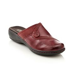 """Product: Clarks® """"Leisa Berry"""" Casual Clog"""