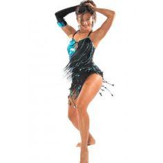 17591fc4a77f Abiti da ballo latino americano per donna - Vera Scalia Shop