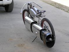 Image result for motorcycle powered by jet engine