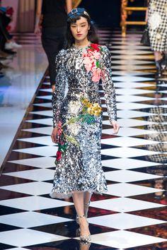 Dolce & Gabbana autumn/winter 2016