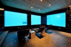 The Spa House – Winner of BEST DESIGN 2011