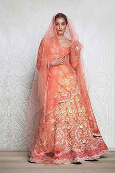 Tarun Tahiliani bridal collection 3