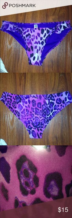 LAST CALL Victorias Secret PINK SWIM Bikini Bo Victoria's Secret PINK SWIM Bikini Bottom Cheekie New with out tags Victoria's Secret Swim Bikinis