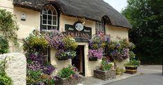 Old Inn, Mullion, Cornwall
