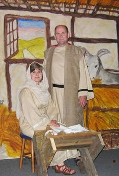 A Night in Bethlehem - with Pictures | Mormon Share