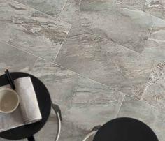 Karme Grey Kanvas   Dom Ceramiche   Grey Tiles