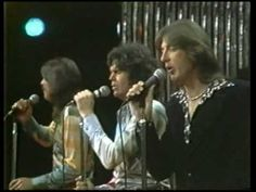 Family Of Man (1975) - Three Dog Night    One of my favorite bands way back when!