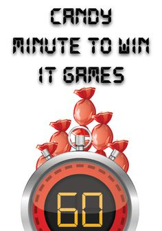 Candy Minute to Win It Games are Here! These 10 free Candy Minute to Win It Games are perfect for Children's Church or Sunday School. Childrens Ministry Deals, Children Ministry, Children Games, Ministry Ideas, Videos Of Kids, Sunday School Games, Candy Games, Kids Party Games, Kid Games