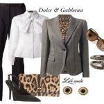 Dolce & Gabbana Fashion styles for women