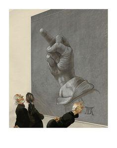 Kunstexperten verunsichert: Hängen wirklich Fälschungen in unseren Museen?