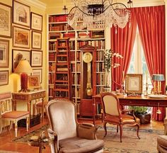 Anthony Hail: Architectural Digest