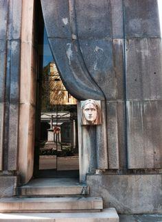Cimitero monumentale Torino