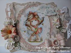 Janny's Magnolia Blog: Summer Buzz Tilda