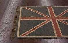 Kate Lester Interiors: Search results for union jack rug