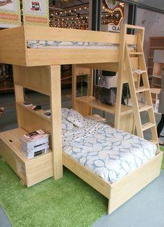 Argington, cunas y camas, literas infantiles, mobiliario infantil de Argington