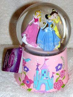 Disney Princess Musical Motion Waterball Snowglobe with Blowing Snow - Cinderella Aurora and Belle by Disney, http://www.amazon.com/dp/B006G6J738/ref=cm_sw_r_pi_dp_mBSRpb0VHTG9H