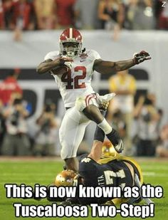 One of BAMA's best runningbacks of all time. Eddie Lacy! RollTideWarEagle.com. sports stories that inform and entertain, plus #collegefootball rules tutorial. Check out our blog and let us know what you think. #Alabamafootball