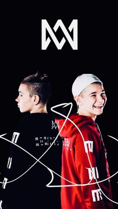 Marcus & Martinus wallpaper❤️✨ 2018 Good Music, My Music, Bae, M Wallpaper, Thomas Doherty, Celebrity Singers, Dream Boyfriend, I Go Crazy, Love U Forever