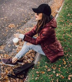 17 Cool Outfits With Baseball Caps Cute Summer Outfits, Fall Winter Outfits, Autumn Winter Fashion, Cool Outfits, Casual Outfits, Fashion Outfits, Womens Fashion, Fashion Tips, Outfits Otoño