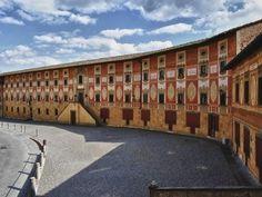 San Miniato al Tedesco: A Tuscan Town between Pisa & Florence