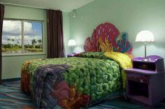 Master bedroom nemo