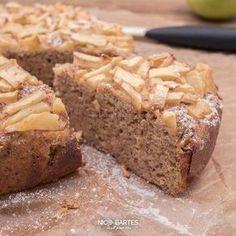 Kuchen macht glücklich – vor allem wenn er figurschonend ist und einfach lecker schmeckt. Heute erwartet uns ein wirklich schneller Low-Carb Apfel-Kuchen mit wenig Kohlenhydrate und kinderleichter Zubereitung. Wer sich selbst, seine Familie oder Freunde gern mit einem gesunden Kuchen erfreuen möchte ist hier genau richtig.