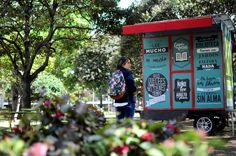 Una Antología de Aventuras: El Parque de la 93 y su biblioteca itinerante