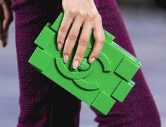 Chanel Spring 2013 Handbags (5)